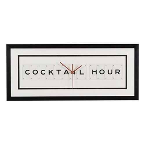 Cocktail Hour - copper hands