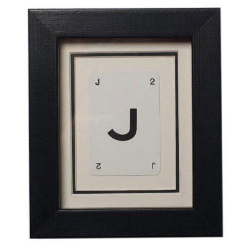 J - Initial frame