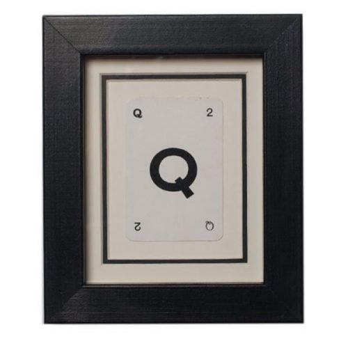 Q - Initial frame