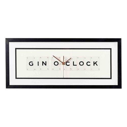 Gin O Clock - copper hands