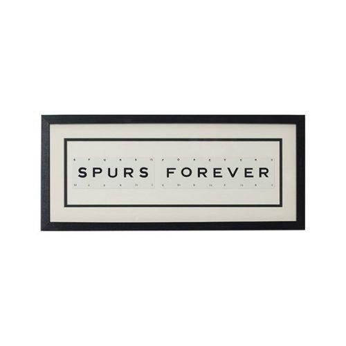 Spurs Forever